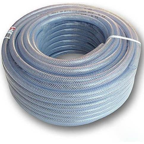 Шланг PVC армированный 7х12 мм