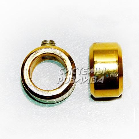 Кольцо проставочное, PVD