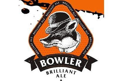 Bowler Brilliant Ale (Боулер Бриллиант Эль)