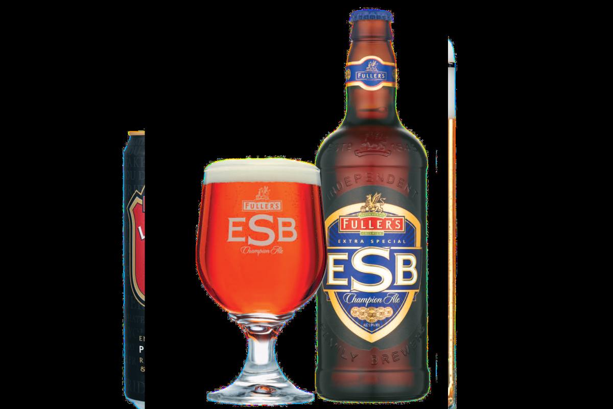 ESB (Экстра Спешл Биттер)