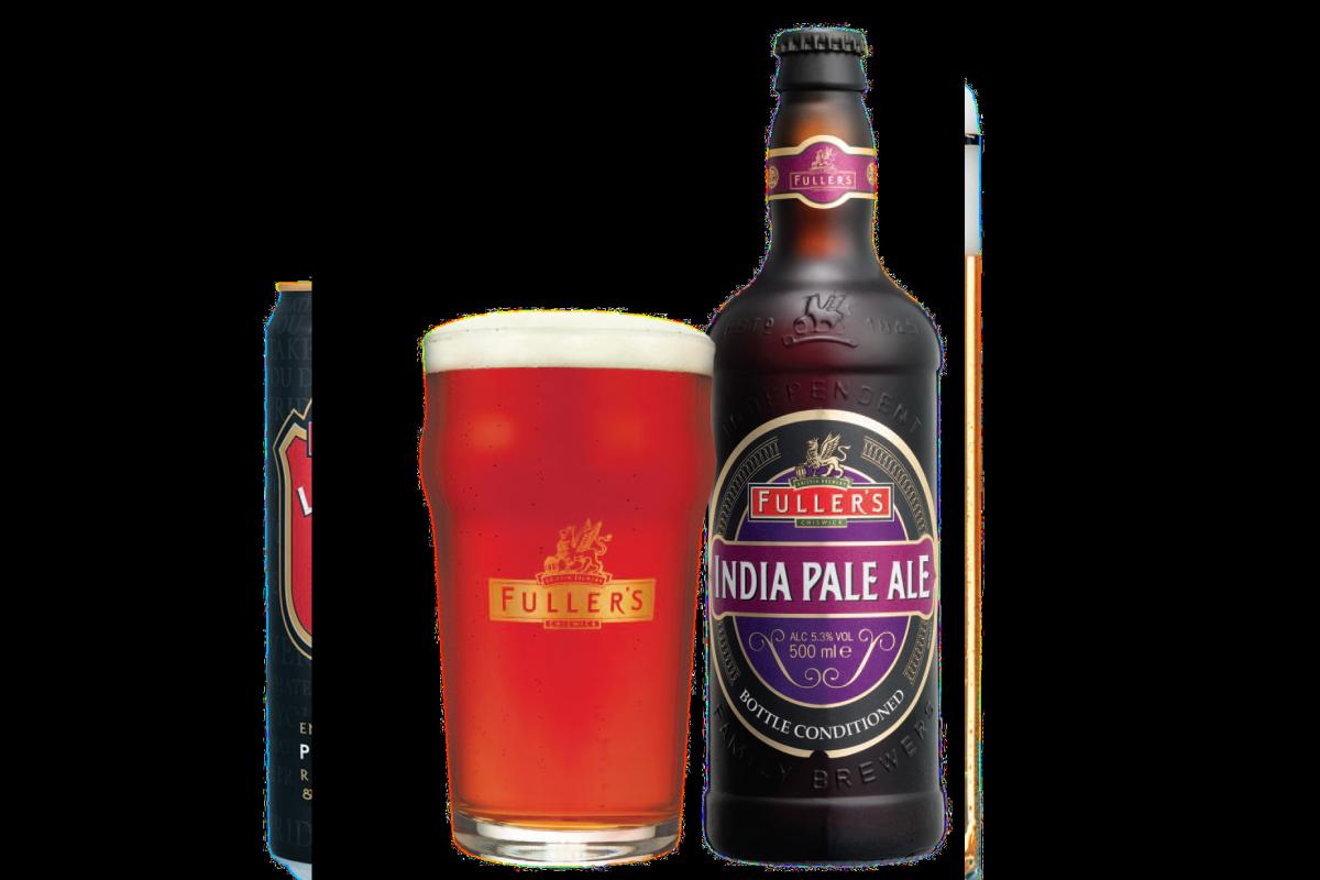 India Pale Ale (Индиа Пэйл Эль)