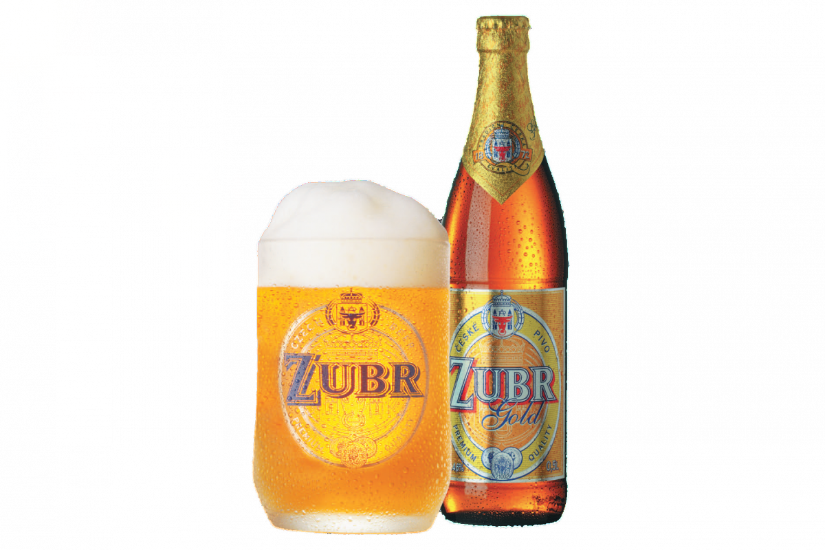 Zubr Gold (Зубр Голд)