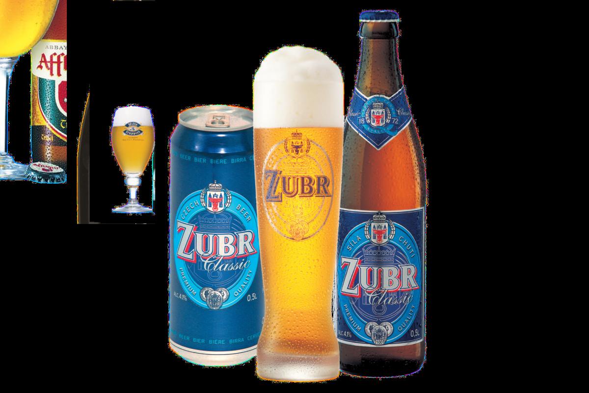 Zubr Classic (Зубр Классическое)