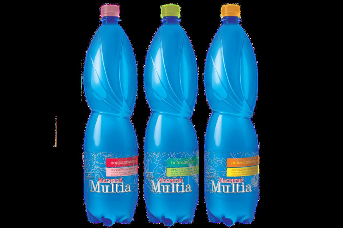 Magnesia Multia (Магнезия Мультиа)