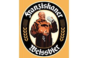 Пиво Franziskaner (Францисканер) Тёмный