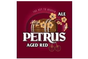 Аббатский вишневый крепкий эль (Petrus Aged Red)