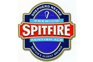 Сухой эль Spitfire (Спитфаер)