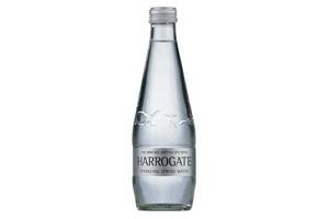Минеральная вода Harrogate Spring Water Still
