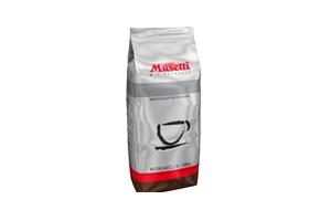 Кофе Mussetti зерновой