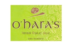 O'Hara's Irish Pale Ale (Охарас Айриш Пэйл Эль)
